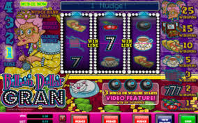 Billion Dollar Gran Magical Game for Gamblers