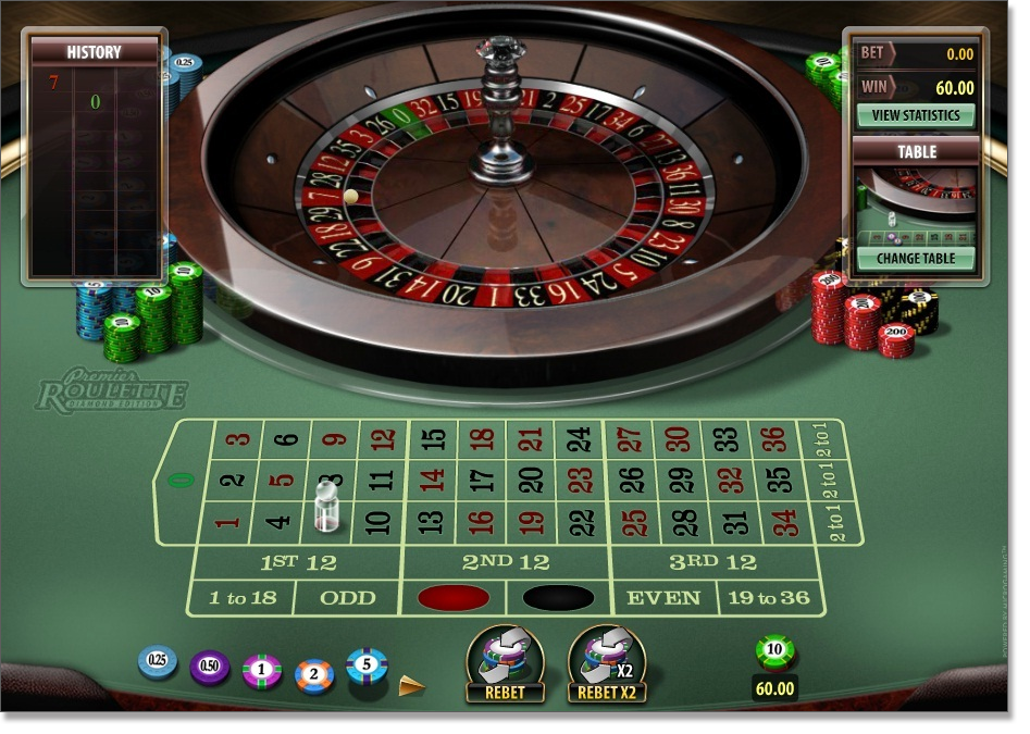 Play Roulette Online and Win Real Money