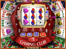 Finding And Having Fun With Free Casino Games