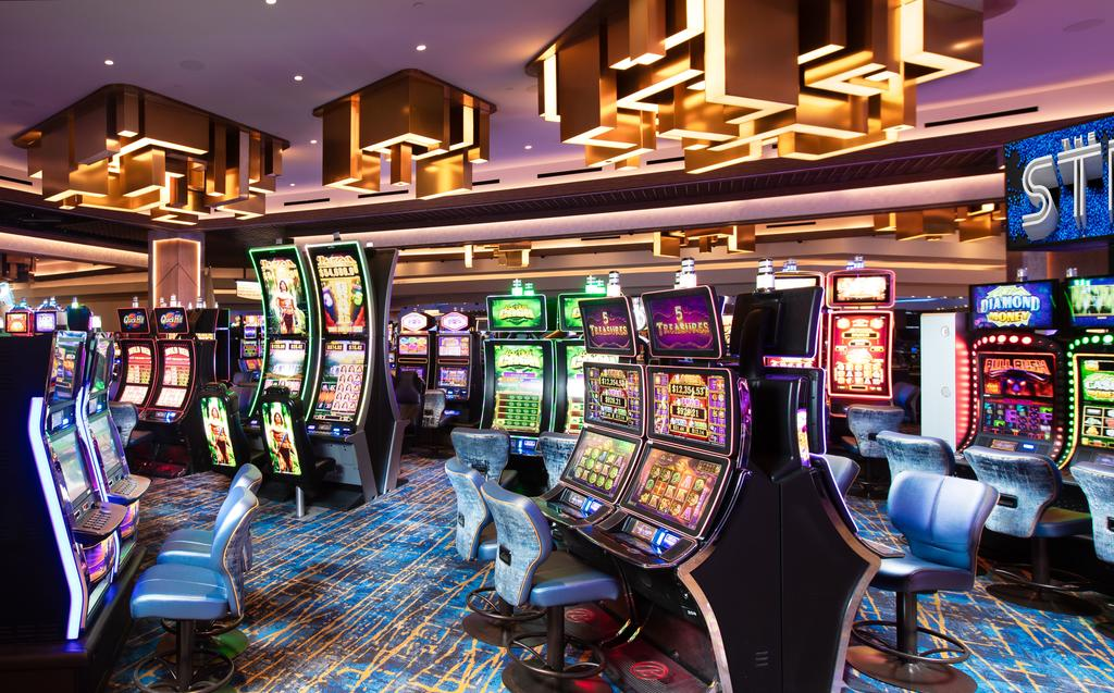 Best Las Vegas casinos to play Let It Ride